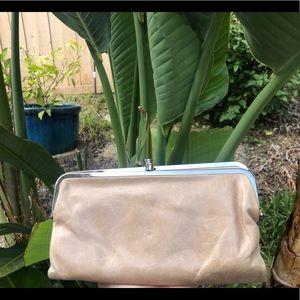 Original HOBO clutch wallet.